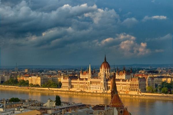 Лучшие туры и круизы по Вене