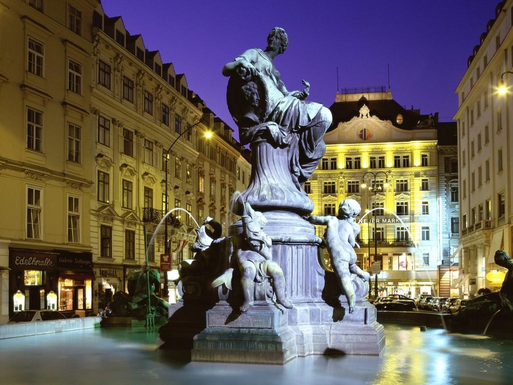 Туры по Вене