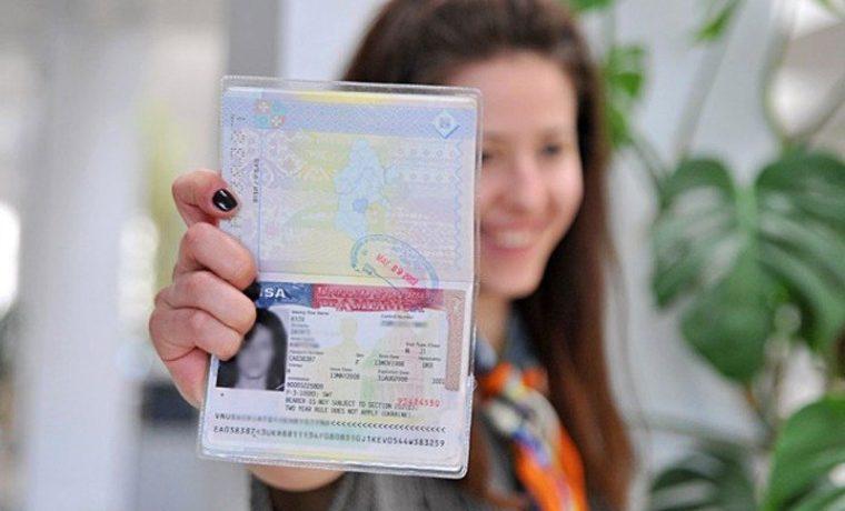 Получение виз в Европу